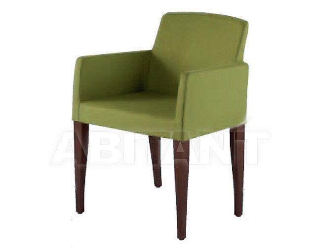 Купить Кресло Chairs&More Standard AMY/P