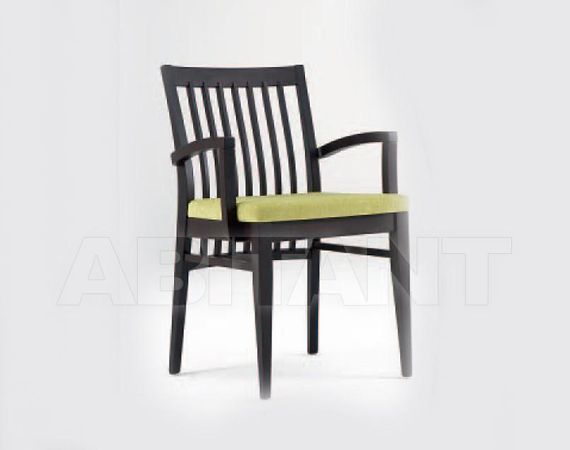 Купить Стул с подлокотниками Chairs&More Standard MELODY/ST-P