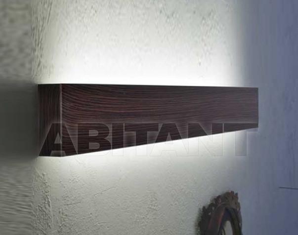 Купить Светильник настенный Lucente Design Collection 007380
