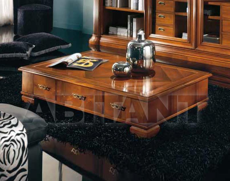 Купить Столик журнальный BL Mobili Casa Italiana E 745