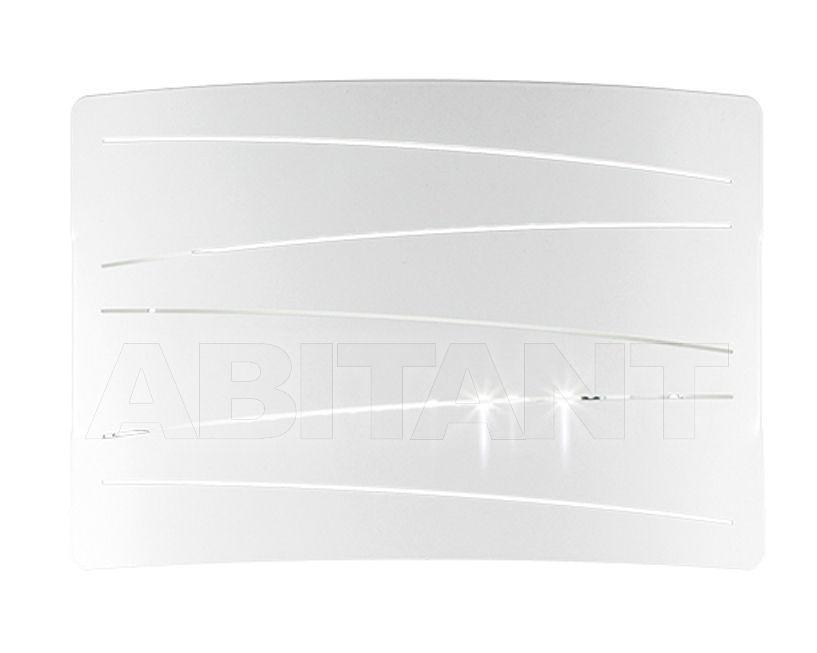 Светильник настенный efedra белый rossini illuminazione efe002