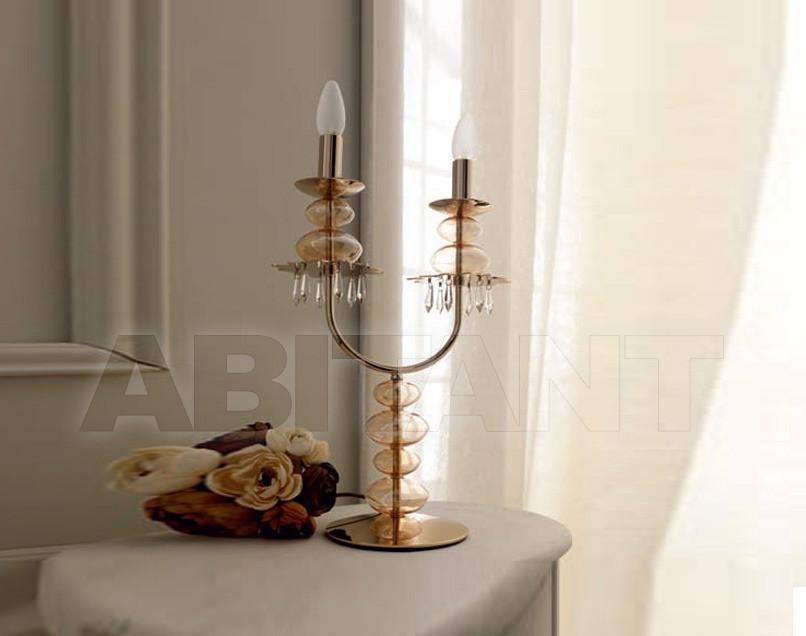 Купить Лампа настольная Irilux Bolle Di Sapone 45A91