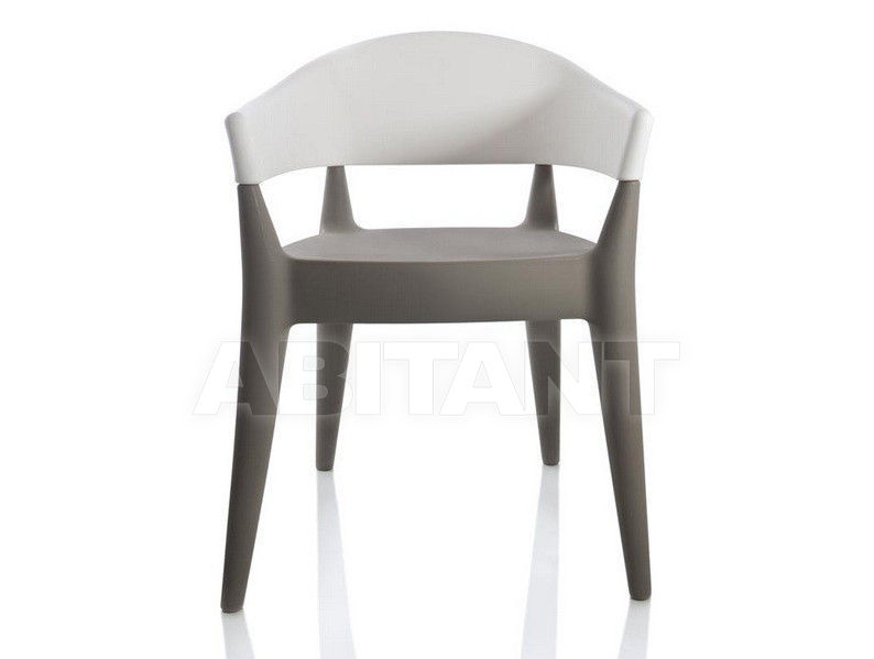 Купить Стул с подлокотниками JO Alma Design May 2011 2040