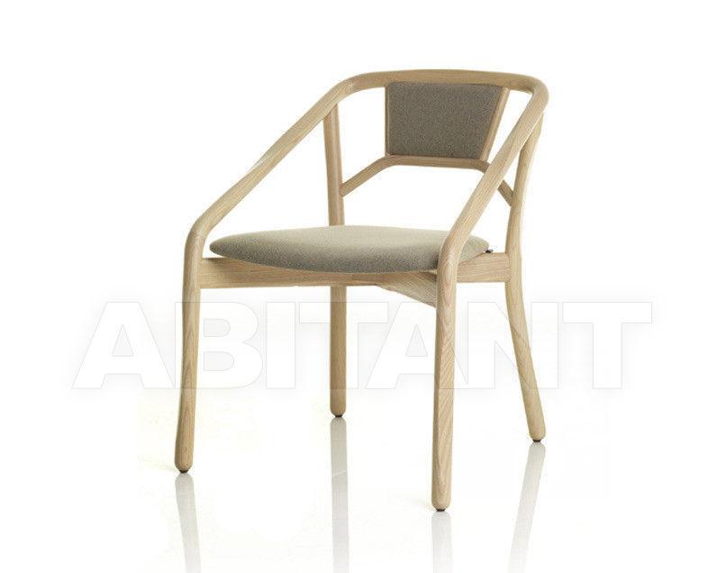 Купить Стул с подлокотниками MARNIE Alma Design May 2011 2030