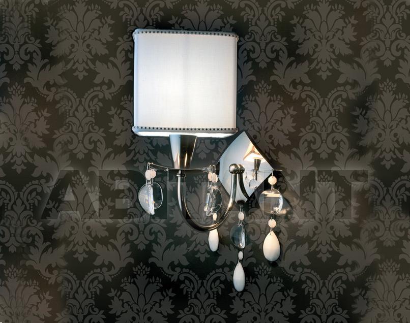 Купить Светильник настенный Jago Patatina NCL 163 BIANCO