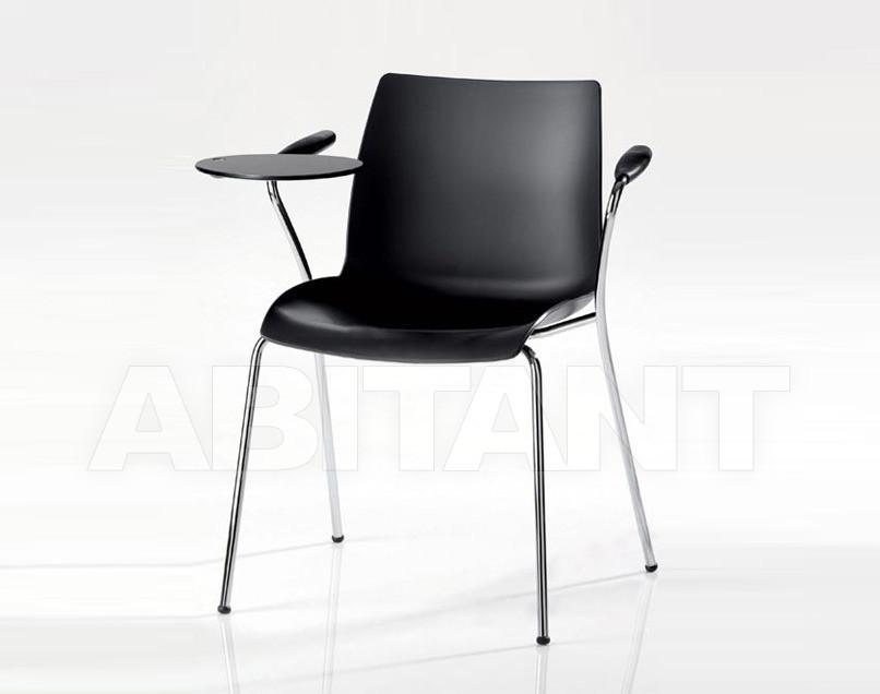 Купить Стул с подлокотниками OLA Alma Design May 2011 1566