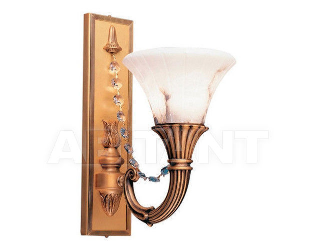 Купить Светильник настенный Leds-C4 Alabaster 05-0328-G8-55