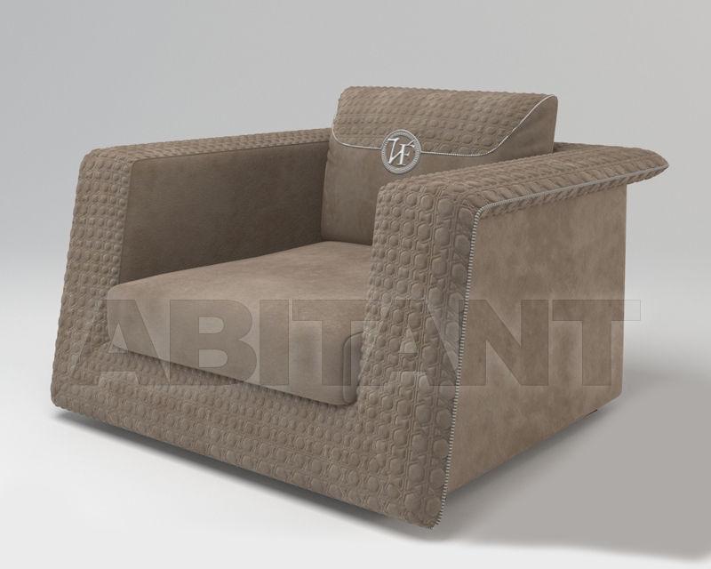 Купить Кресло APPIANI JUNIOR Vittoria Frigerio by Frigerio Poltrone e Divani 2015 VF51225
