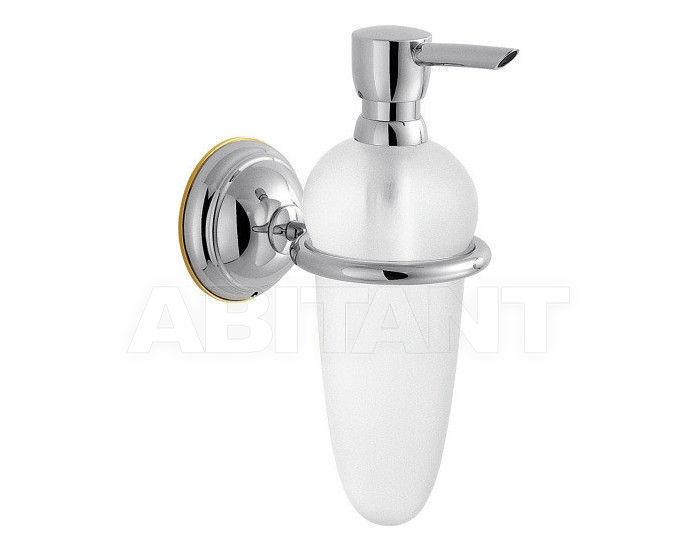 Купить Дозатор для мыла Hansgrohe Axor 41419000