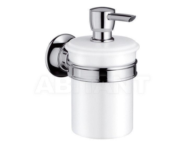 Купить Дозатор для мыла Hansgrohe Axor 42019000