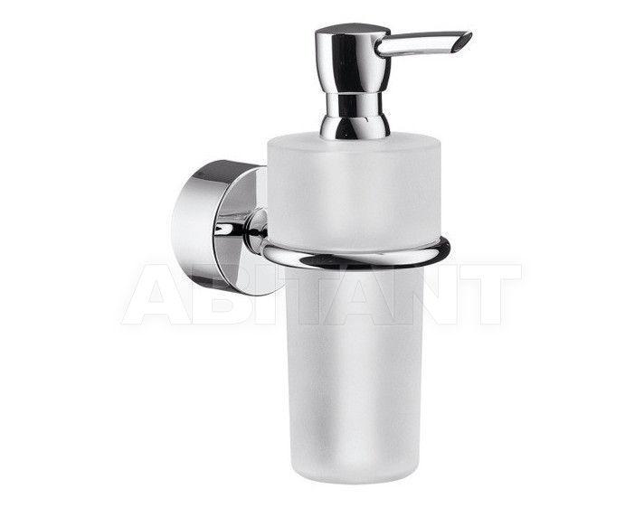 Купить Дозатор для мыла Hansgrohe Axor 41519000