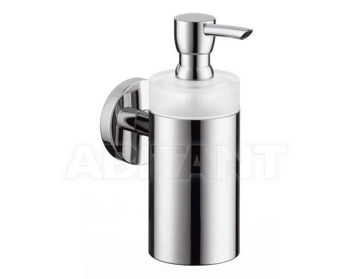 Купить Дозатор для мыла Hansgrohe Axor 40514000