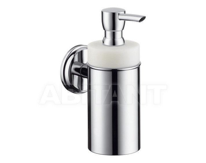 Купить Дозатор для мыла Hansgrohe Axor 41614000