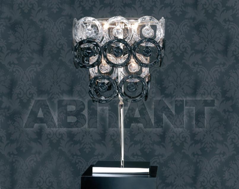 Купить Лампа настольная Jago Anelli NCL 127 TN
