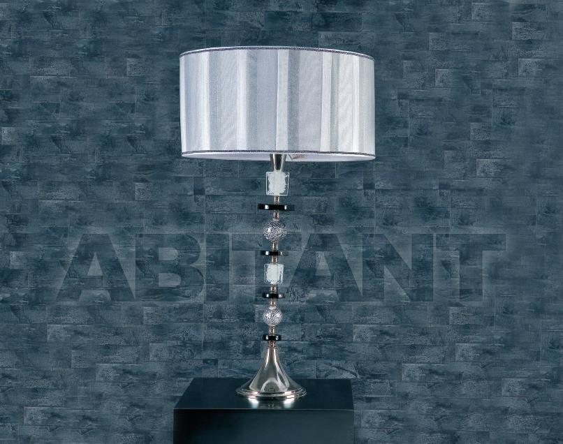 Купить Лампа настольная Jago Ghiaccio NCL 093
