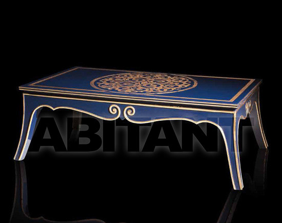 Купить Столик журнальный STRASS Asnaghi Interiors Decoras FC0704