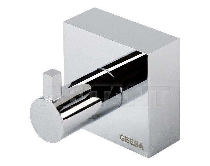 Купить Крючок Geesa Geesa Collections 7511-02