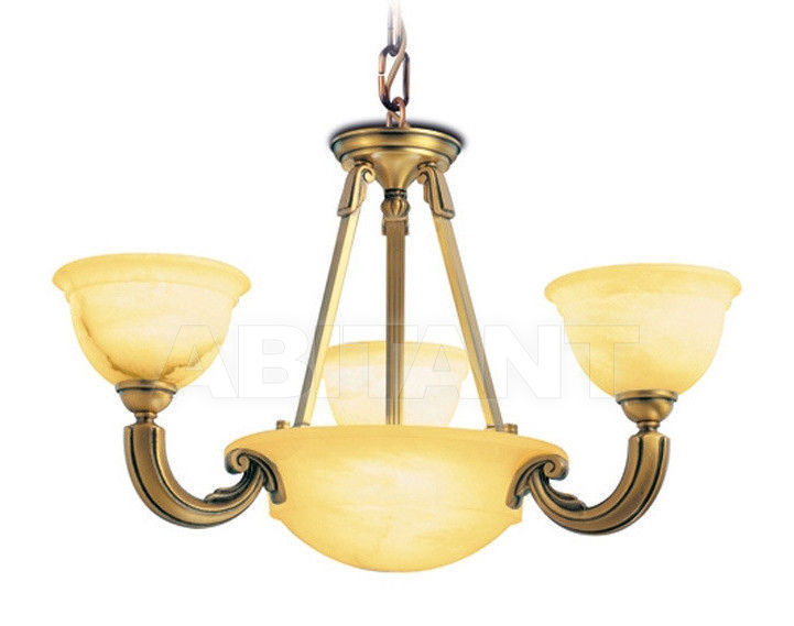 Купить Люстра Leds-C4 Alabaster 20-0375-G8-87