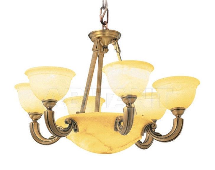 Купить Люстра Leds-C4 Alabaster 20-0376-G8-87