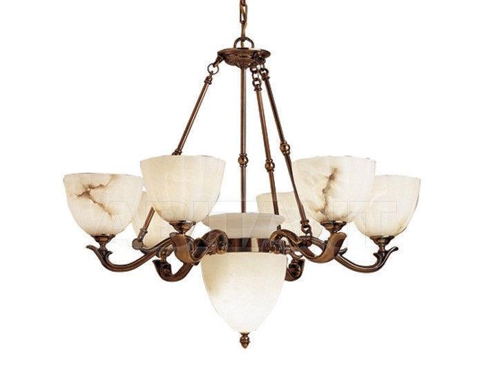 Купить Люстра Leds-C4 Alabaster 20-0803-50-55