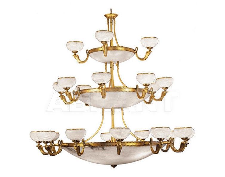 Купить Люстра Leds-C4 Alabaster 20-1763-P6-55