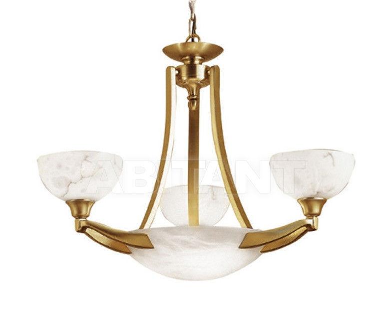 Купить Люстра Leds-C4 Alabaster 20-1765-G8-55
