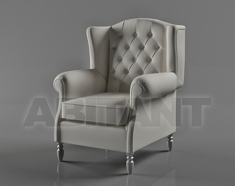 Купить Кресло DV HOME COLLECTION Dv Home Collection 2011-2012/day Avery bergere