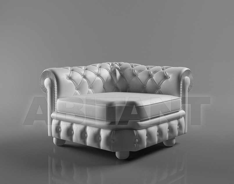 Купить Диван DV homecollection srl Dv Home Collection 2011-2012/day Shine corner sofa