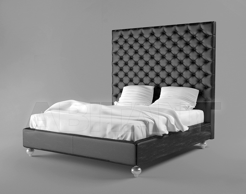 Купить Кровать DV homecollection srl Dv Home Collection 2011-2012/night Newton bed 202