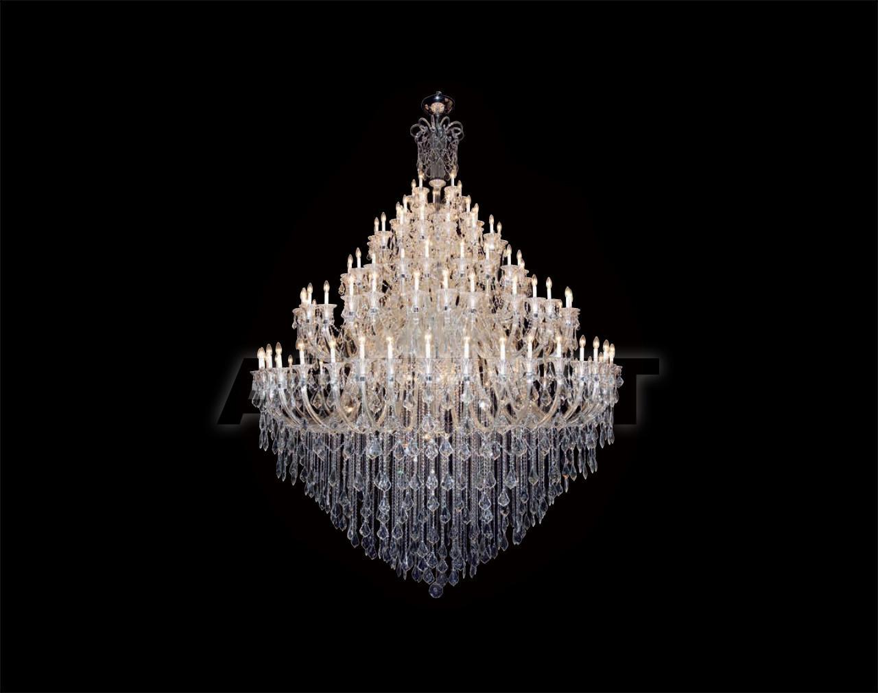 Купить Люстра IMPERIAL Iris Cristal Classic 620140 128