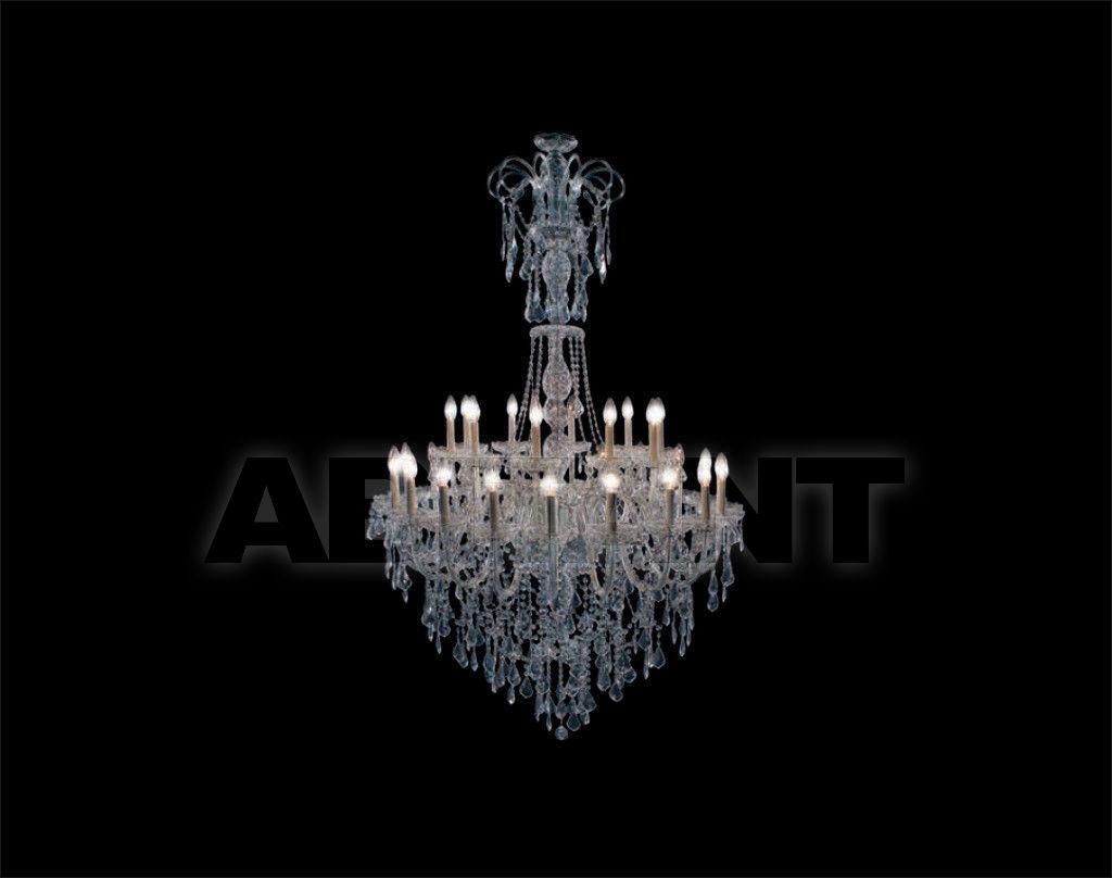 Купить Люстра ROYAL Iris Cristal Classic 620135 20+10