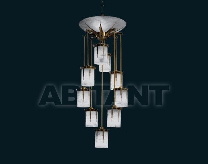 Купить Люстра Leds-C4 Alabaster 20-2723-G8-55