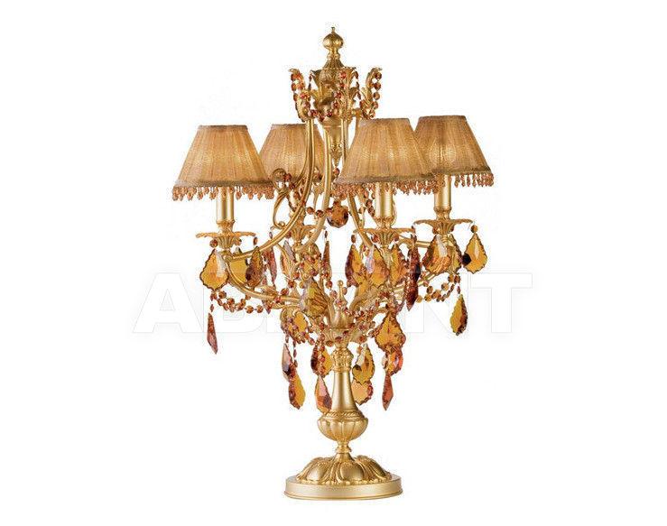 Купить Лампа настольная Creaciones Cordon Lighting Jewellery 7815/4