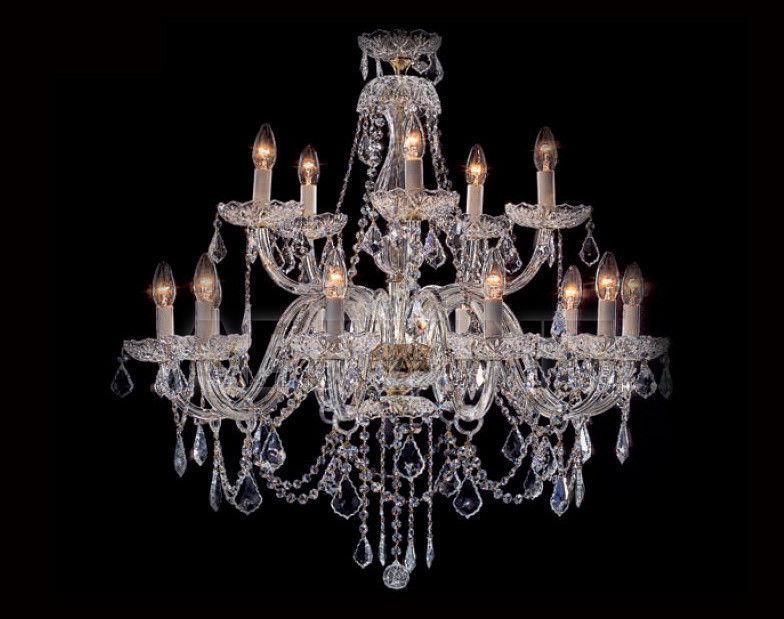 Купить Люстра PRESTIGE Iris Cristal Classic 620136