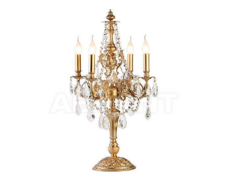 Купить Лампа настольная Creaciones Cordon Lighting Jewellery 7821/4