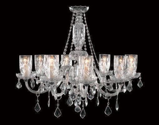 Купить Люстра ALBERTA Iris Cristal Classic 620169 8