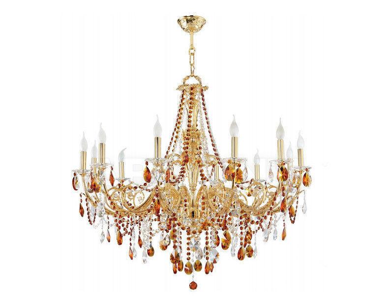 Купить Люстра Creaciones Cordon Lighting Jewellery 9833/12