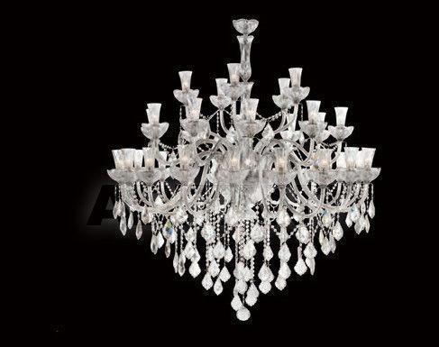 Купить Люстра AGATHA Iris Cristal Classic 620181 35