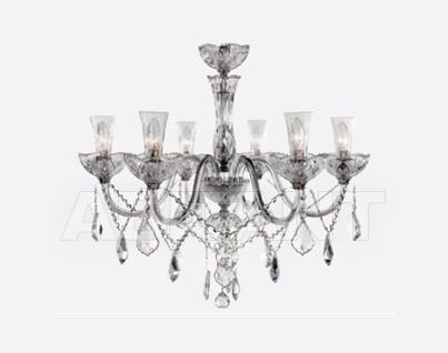 Купить Люстра AGATHA Iris Cristal Classic 620181 6