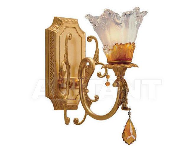 Купить Светильник настенный Creaciones Cordon Lighting Jewellery 8812/1