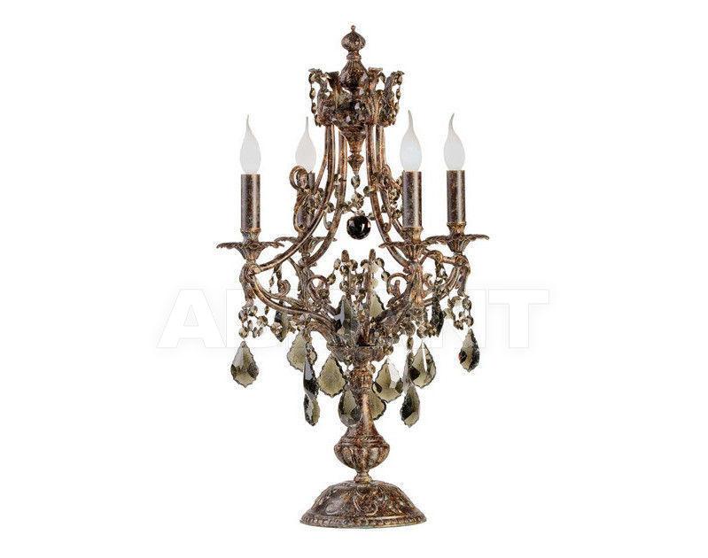 Купить Лампа настольная Creaciones Cordon Lighting Jewellery 7834/4