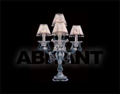 Купить Лампа настольная Iris Cristal Classic 610503