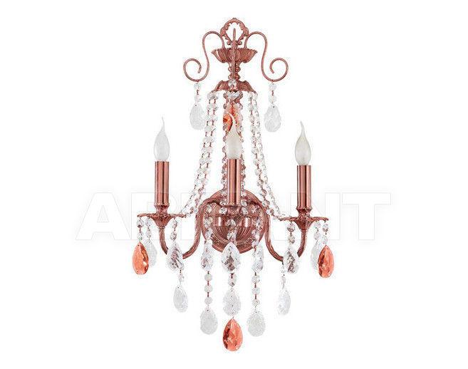 Купить Светильник настенный Creaciones Cordon Lighting Jewellery 8831/3