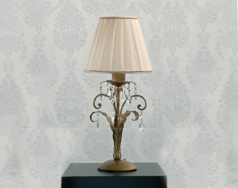 Купить Лампа настольная Jago Vienna NCL 201/T Oro
