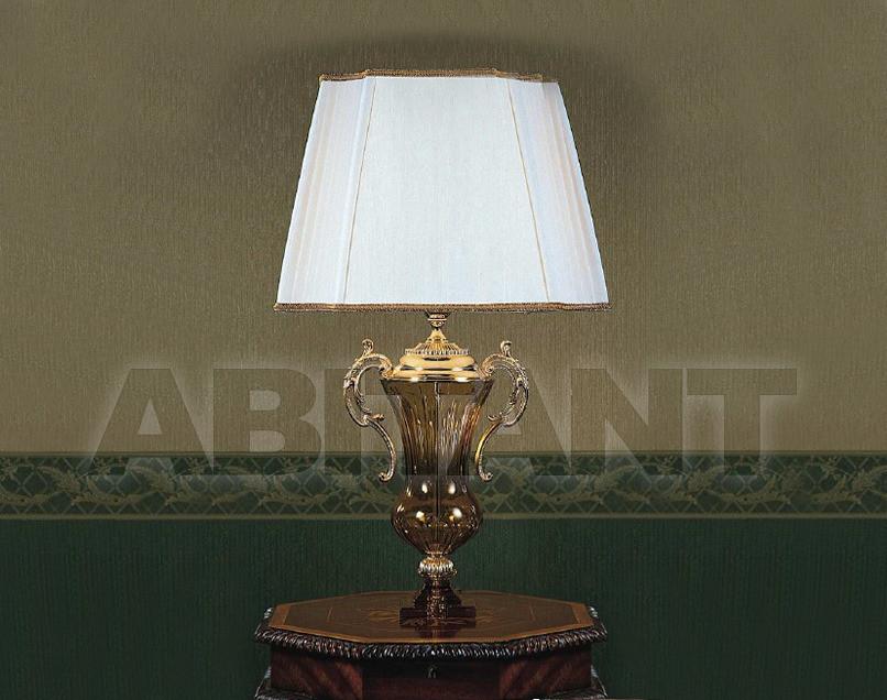 Купить Лампа настольная Jago I Nobili - Cristallo NCL 019