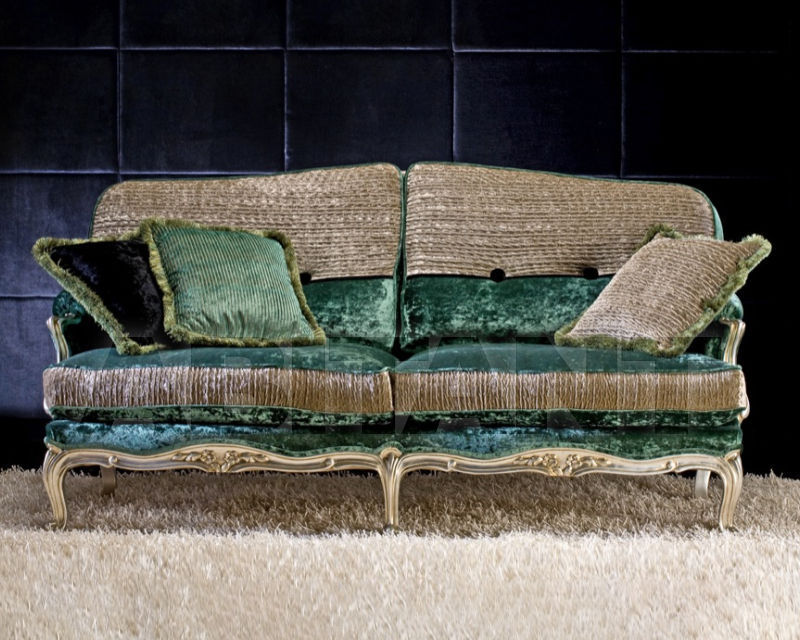 Купить Диван Exedra furniture srl Luxury Collection James