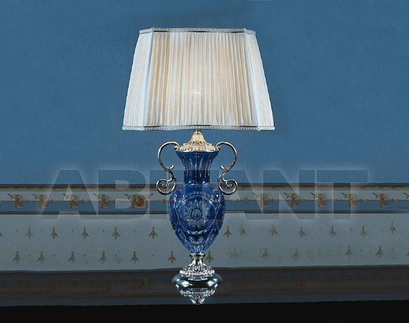 Купить Лампа настольная Jago I Nobili - Cristallo NCL 049