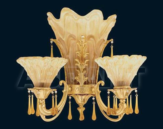 Купить Светильник настенный Creaciones Cordon Lighting Jewellery 8810/2