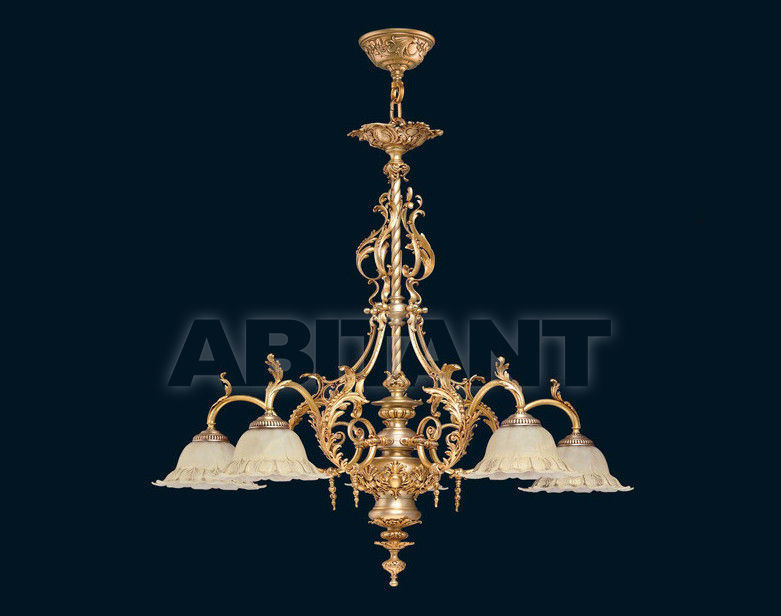 Купить Люстра Creaciones Cordon Lighting Jewellery 9671/5