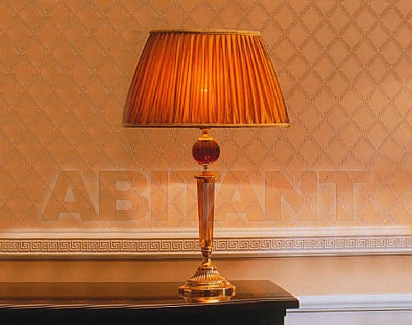 Купить Лампа настольная Jago I Nobili - Cristallo NCL 036